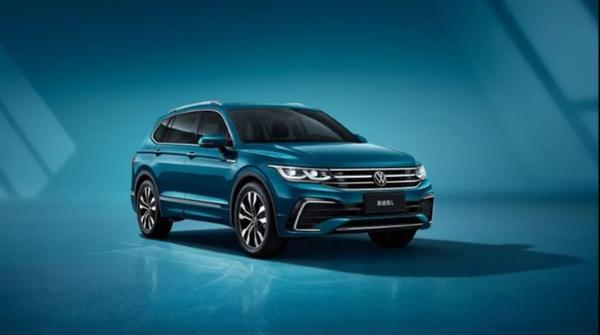 8月首周新车有哪些? 长安欧尚X5青春版/新款大众蔚揽将上市