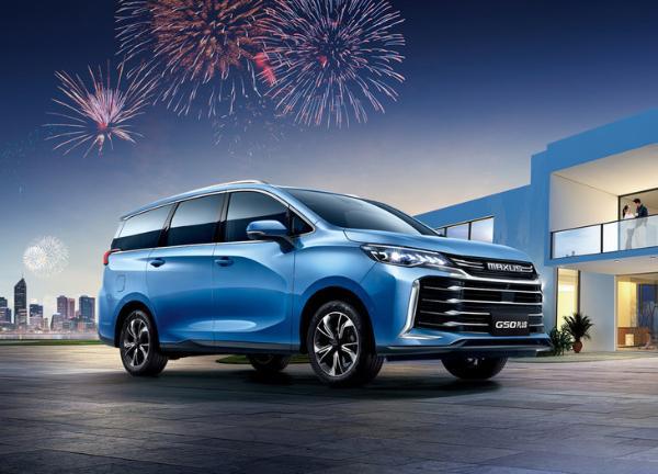 上汽大通7月销量公布 月销突破1.5万台 同比增长31%