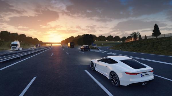 Ansys与IPG Automotive合作加速ADAS和自动驾驶汽车上市进程
