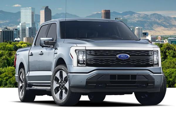 2023年福特电动汽车支出将超过内燃机车型