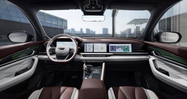 从SmartCore™和microZone™看伟世通如何引领座舱发展
