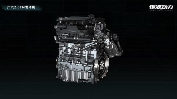 超越偶像的力量,全新第二代GS8要以技术开源