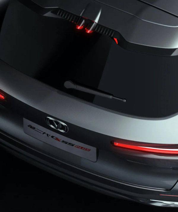 第二代长安CS55 PLUS新消息 8月5日正式开启预售 有望月底上市