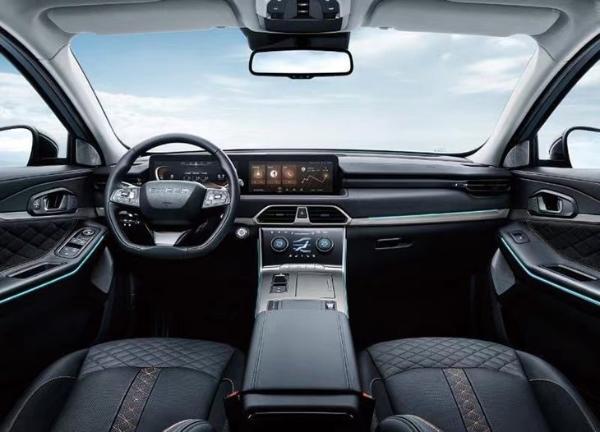 取消入门车款/售价或将不变,星途凌云新款1.6T车型即将上市