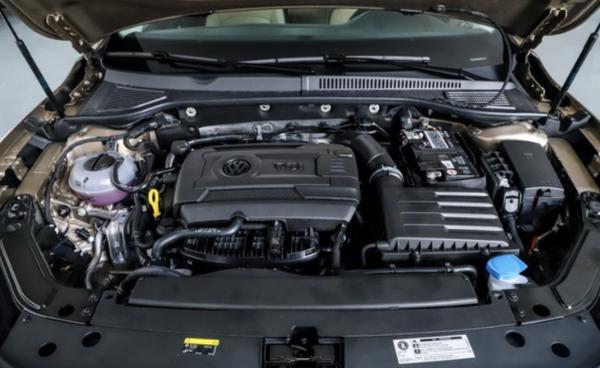 上汽大众新款帕萨特正式开启预售 多种动力可选 或第三季度内上市