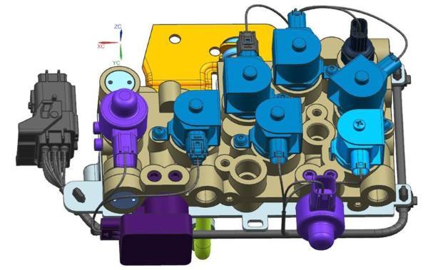 弗迪科技:新一代直冷直热热泵空调系统 | 2021金辑奖
