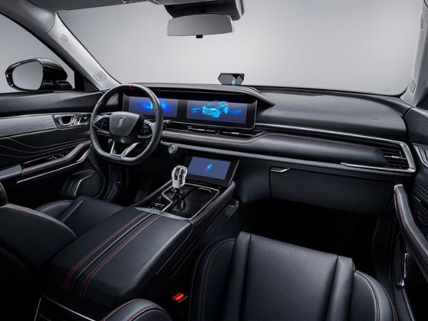 年度改款 常规升级 新款奔腾T99将于8月17日上市