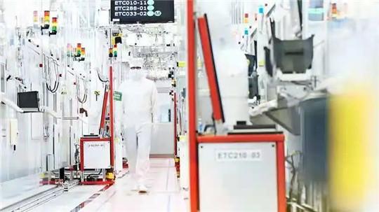 欧洲芯片巨头生产中断,德系车遇30年来最严重供应短缺