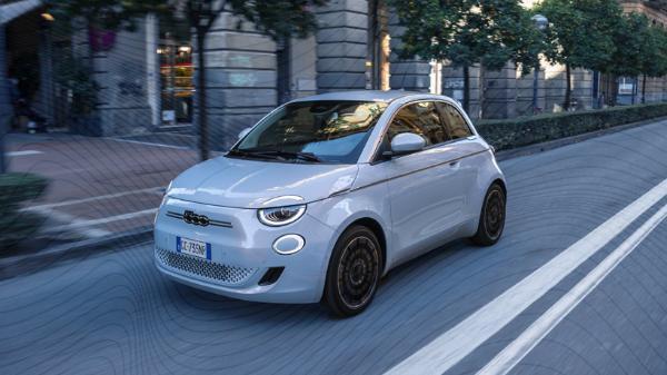 7月意大利新车销量下降19% 电动汽车份额提升