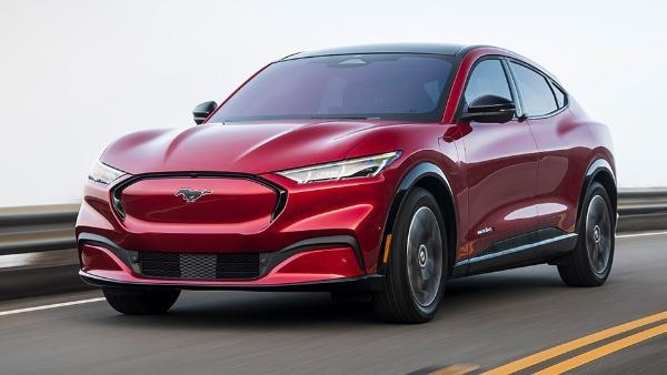 研究显示电动汽车服务成本高于内燃机车辆