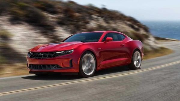 科迈罗或将2024年停产 纯电动四门高性能轿车将继任
