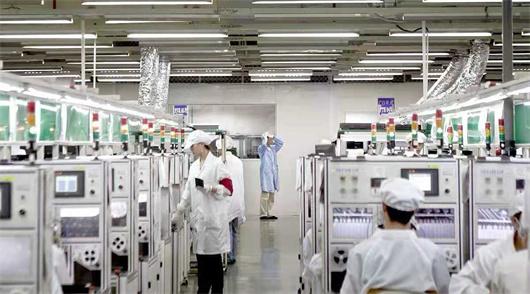富士康将于美国泰国建厂造车