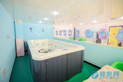 天气寒冷,谈谈婴儿游泳馆空气能加热情况
