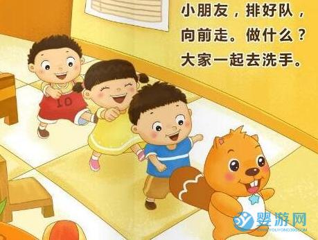 宝宝三岁前必须养成的习惯,游泳排在第一