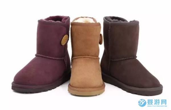 冬天别让孩子穿这三种鞋,不安全不健康