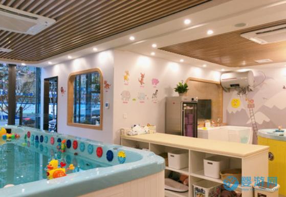 2021年准备开家婴儿游泳馆,这些不得不考虑