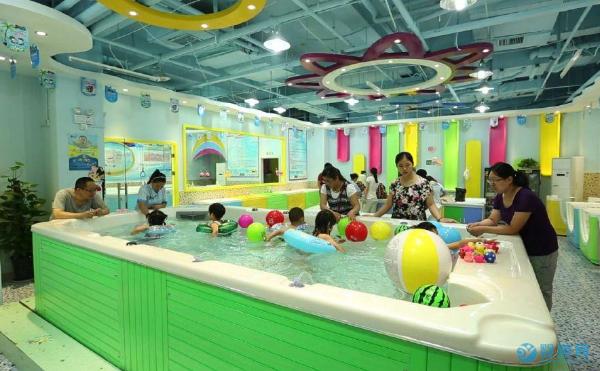 如何提升赚钱效率,婴儿游泳馆要从这几方面入手