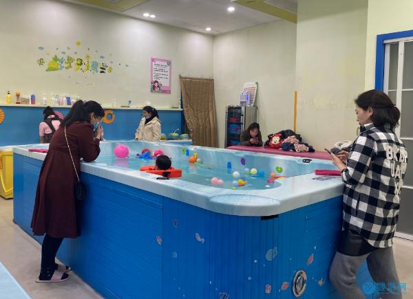 婴儿游泳馆怎么宣传推广最有效?这几点很关键