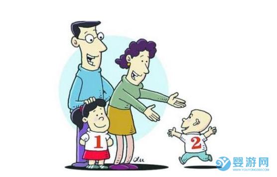 抓住家庭二胎比拉新容易也有效,你get到了吗