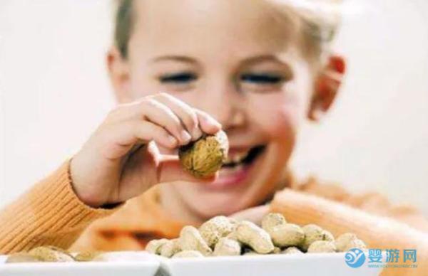 让孩子怎么吃才会促进大脑发育?了解下这些食物
