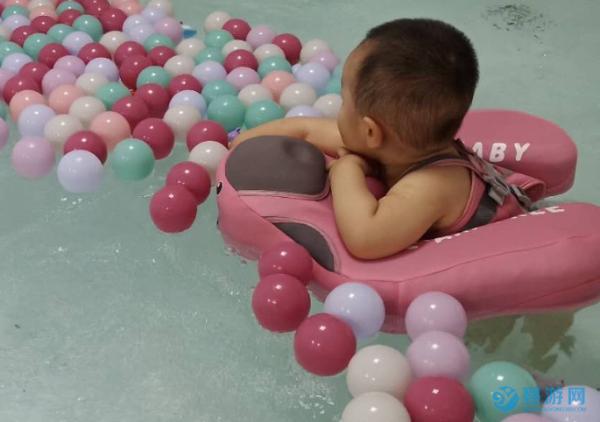 年后的第一次洗澡、游泳,让宝宝满血复活