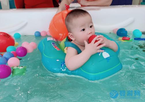 做不到这些,带宝宝春游不如去婴儿游泳馆