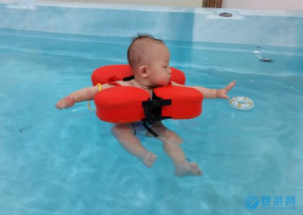 关于婴幼儿游泳,健康和快乐才是最大的目标