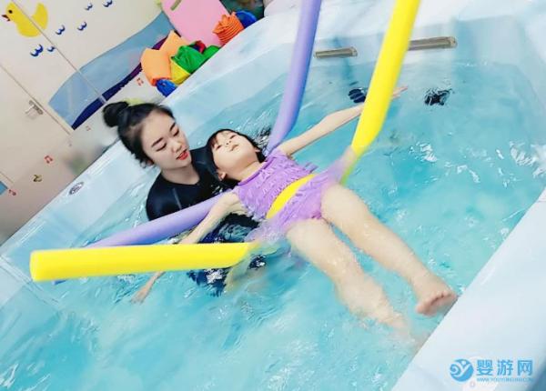 宝宝春天游泳有什么注意事项?看了这些 我知道我知道的