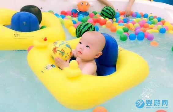 做好体验活动,是婴儿游泳馆开发新客的关键