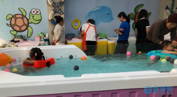 如何把一家婴儿游泳馆做的上档次、有品质感,注意这几点