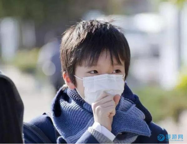 花粉过敏季 | 你为孩子提供的保护真的够吗