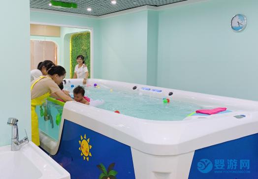 婴幼儿游泳馆店长的管理五要点,别迷失方向