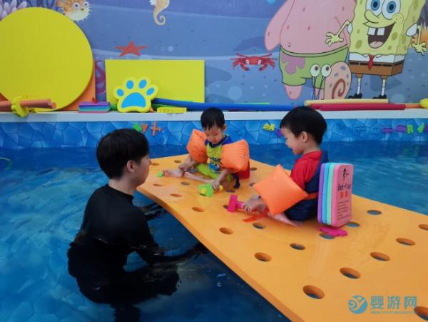 在县级市开一家水育早教或者亲子游泳馆前景如何