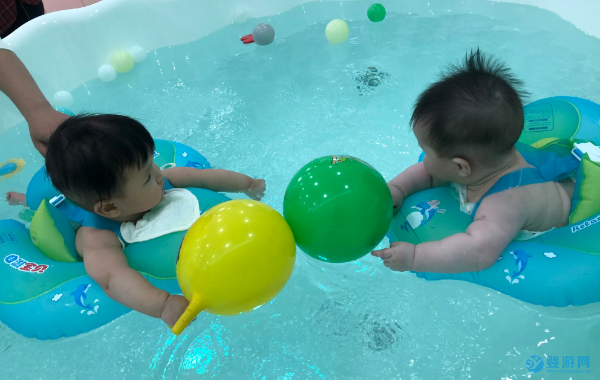 体验式销售,是最适合婴儿游泳馆的销售方式