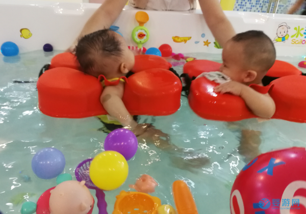 如何刺激婴儿游泳馆顾客的消费欲,这些方法有效