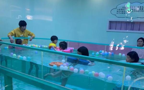 什么样的人开婴幼儿游泳馆成功率最高
