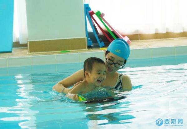 体验是最好的教育!带孩子游泳更是如此