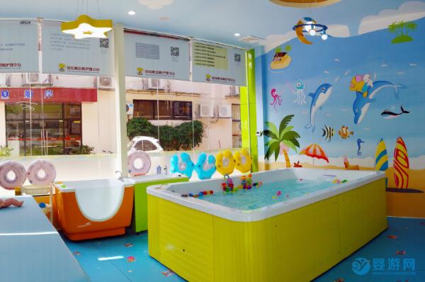 开一家婴儿游泳馆赚钱吗?不懂这些就不赚钱