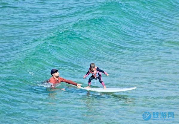 澳大利亚新州为儿童游泳拨款4400万,免费的必修课