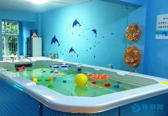 做得不好的婴儿游泳馆如何破局?这些方向值得尝试