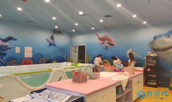为什么短视频和直播成不了婴儿游泳馆的救命稻草