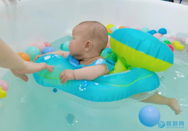 """为什么说宝宝的第一个""""奥运金牌""""应该是游泳项目"""