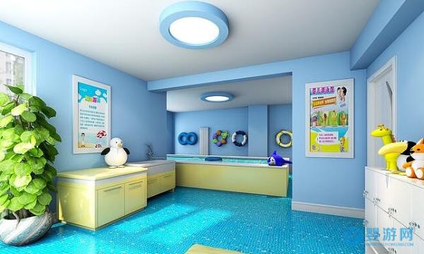 婴儿游泳馆装修容易被忽略的几处细节,帮你避坑