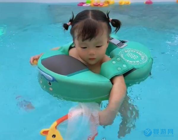 婴幼儿游泳的强大力量,大部分家长都不知道