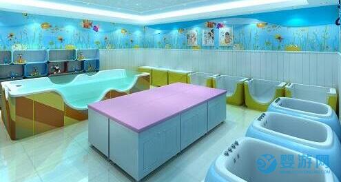 婴儿游泳馆怎么适应新世代消费者需求转型