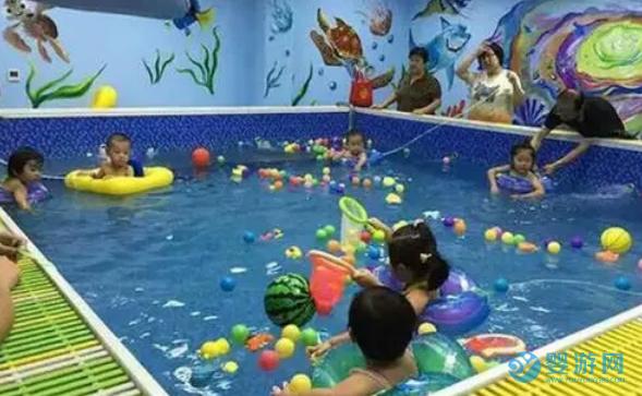 精心的服务就能为婴儿游泳馆带来顾客?不完全对