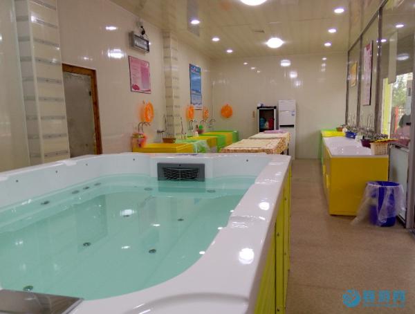 为什么婴儿游泳馆不赚钱?五大痛点和解决方法