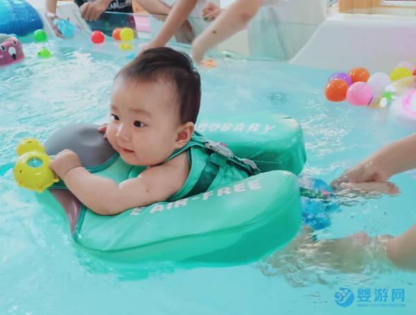 坚持婴幼儿游泳,有助于身体这四大系统