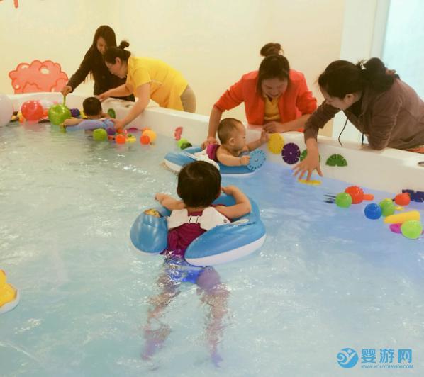 带宝宝游泳和药浴能预防感冒吗?家长们普遍认可