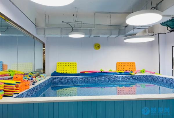 新疆乌鲁木齐金海玛婴幼儿游泳馆值得信赖吗